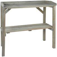 Esschert Design dārza darba galds, NG75