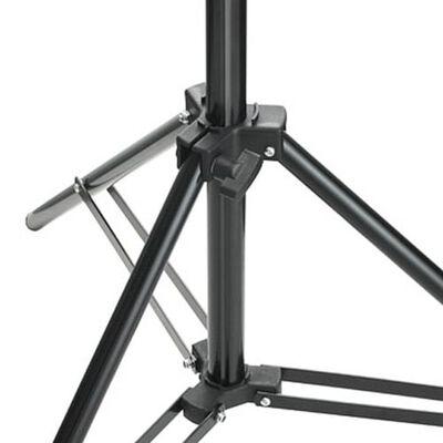 Trijkāju Gaismas Statīvs 78 - 230 cm