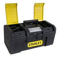 Stanley One Touch 19 collu instrumentu kaste