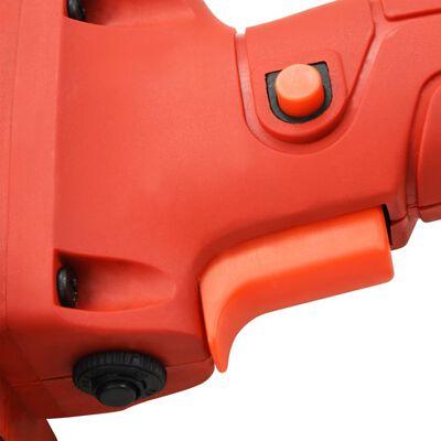 vidaXL rokas triecienurbis, 160 mm, 1700 W