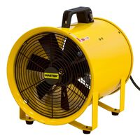 Master celtniecības ventilators, BLM, 6800, 350 W