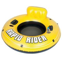 Bestway vienvietīgs piepūšamais ūdens pūslis, Rapid Rider, 43116