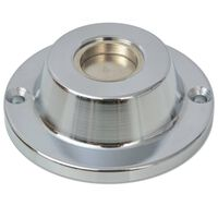 vidaXL drošības elementu noņēmējs, ≥4500 GS, cinkots
