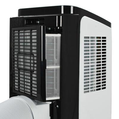 vidaXL mobilais gaisa kondicionieris, 2600 W, 8870 BTU