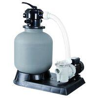 Ubbink baseina filtra komplekts 400 ar sūkni TP 50, 7504642