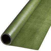 Nature sakņu barjeras loksne, 0,75 x 2,5 m, HDPE, zaļa