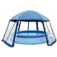 Blue Bay Pool House Type I Blue 433x500x250 cm