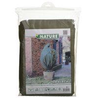 Nature augu ziemas pārsegs, 70 g/m², zaļš, 2x2,5 m