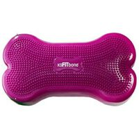 FitPAWS dzīvnieku līdzsvara platforma K9FITbone, 58x29x10 cm, rozā