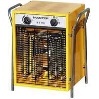 Master elektriskais ventilatora sildītājs B9EPB 800 m³/h