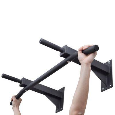 vidaXL pievilkšanās stienis, 250 kg