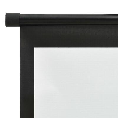 """vidaXL projekcijas ekrāns, 60"""", 4:3"""