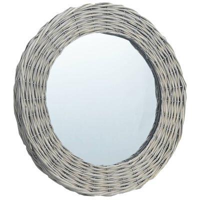 vidaXL spogulis, 40 cm, pīts