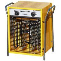 Master elektriskais sildītājs, B5EPB, 510 m³/h