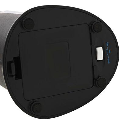vidaXL šķidro ziepju trauki, 2 gab., infrasarkanais sensors, 800 ml