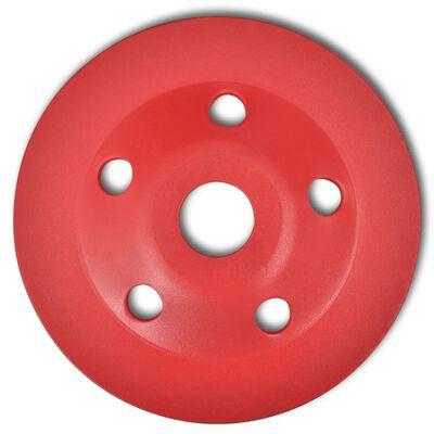 Kausveida Dimanta Disks 180mm Ø