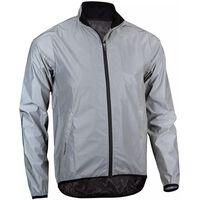Avento atstarojoša skriešanas jaka, vīriešu, XL, 74RC-ZIL-XL