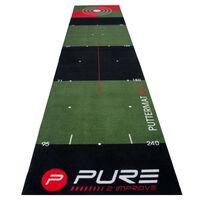 Pure2Improve golfa paklājs, 300x65 cm, P2I140010