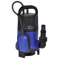 Elektriskais sūknis netīram ūdenim, 400 W