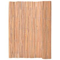 vidaXL bambusa žogs, 125x400 cm