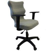 Entelo biroja krēsls UNI, piparmētru zaļš, BA-C-6-B-C-DC20-B