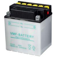 VMF Powersport Motociklu Akumulators 12 V 30 Ah CB30CL-B