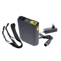 Atkārtoti Uzlādējama Litija Jonu (Li-ion) Baterija