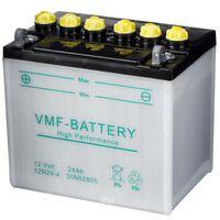 VMF Powersport akumulators, 12 V 24 Ah 12N24-4
