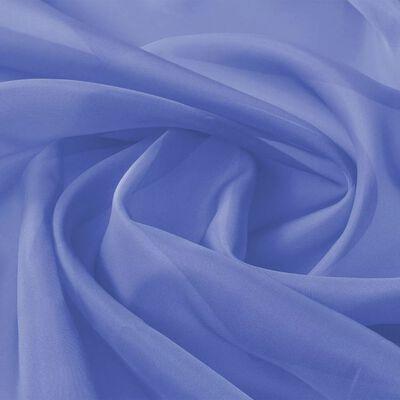 vidaXL plāns audums, 1,45x20 m, koši zils
