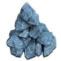 vidaXL pirts akmeņi, 15 kg
