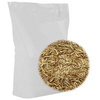 vidaXL zāliena sēklas, sausām un karstām vietām, 5 kg
