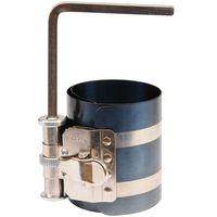 VOREL virzuļa gredzenu kompresors, 75 - 175 mm