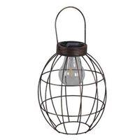 Luxform solārā LED dārza lampa Sheffield