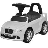 Rotaļu Mašīna Bentley Balta