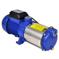 Ūdens Sūknis 1300 W 5100 L/h Zils