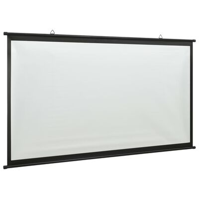 """vidaXL projekcijas ekrāns, 90"""", 16:9"""