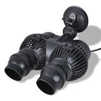 Akvārija Ūdens Viļņotājs 12000L/h